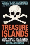 Treasure Islands cover image